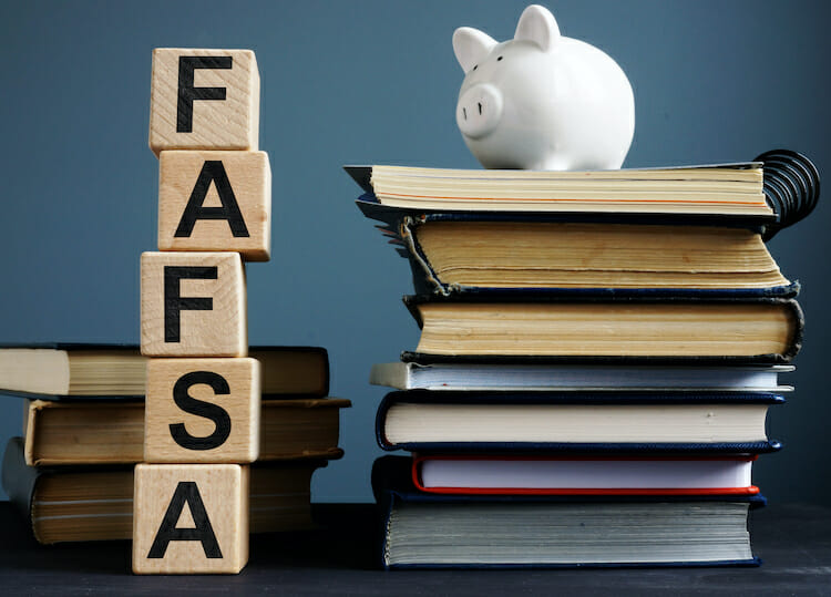 Which is the Real FAFSA website?