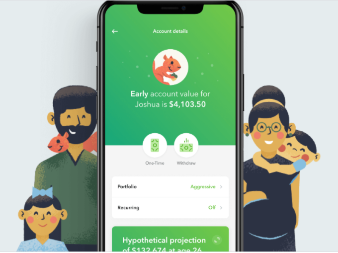 Acorns Early: Review and How Acorns Early Works