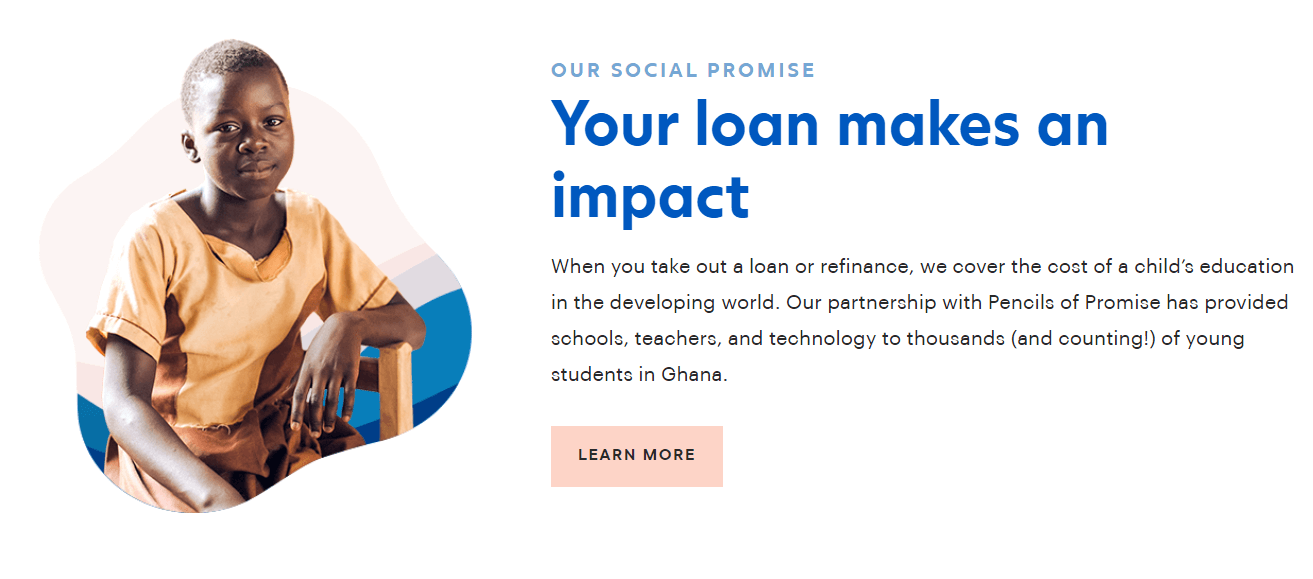 CommonBond social promise
